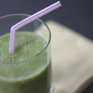 Recipe: Sweet Green Smoothie