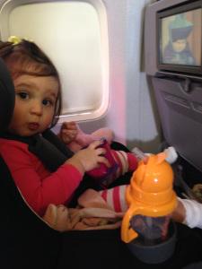 Audrey Airplane