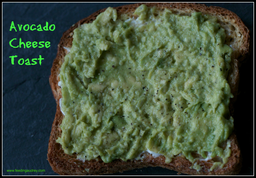 Avocado Toast 4