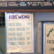 Kid-Friendly NYC Eateries: Hampton Chutney