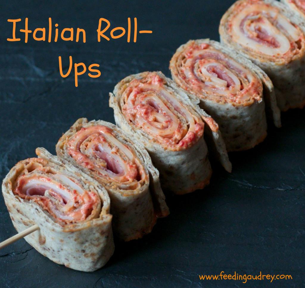 Italian Roll-Ups