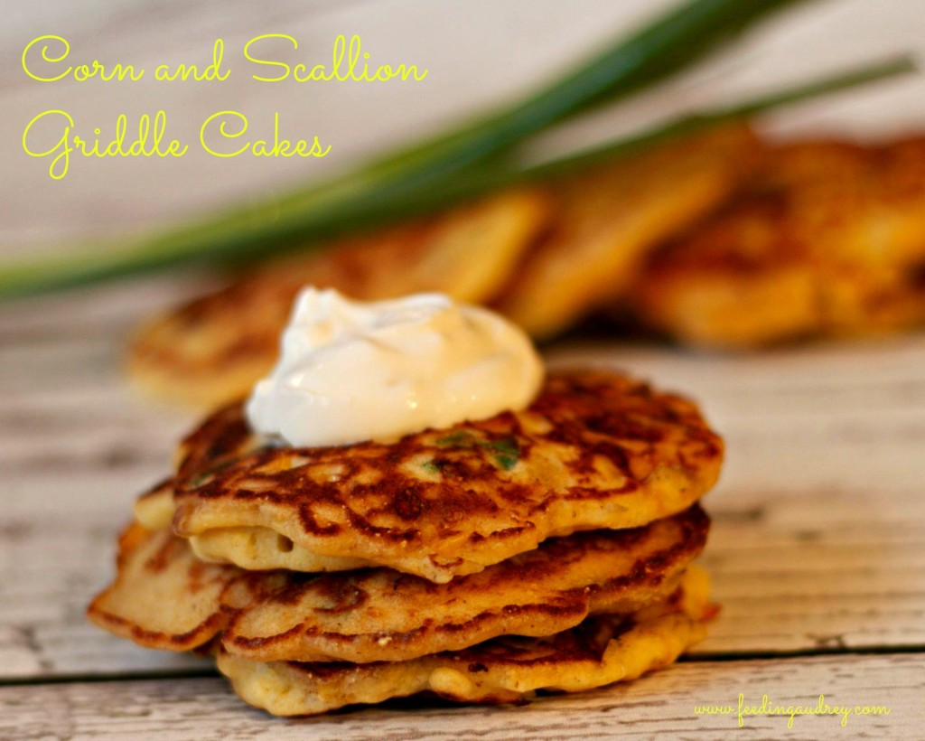 Cornmeal Griddle Pancake Mix Recipe — Dishmaps