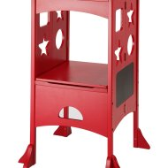 Get Kids Cooking: The Kitchen Helper Stand