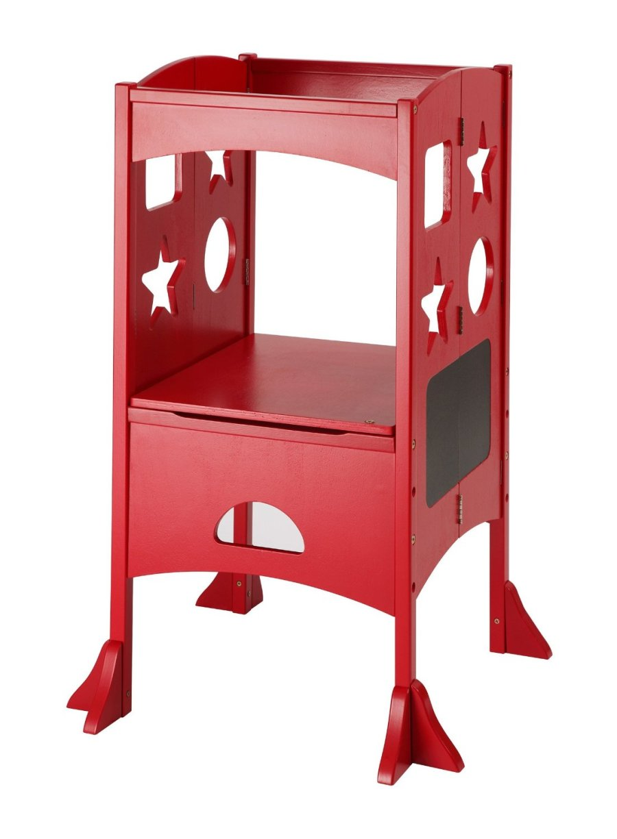Get Kids Cooking The Kitchen Helper Stand