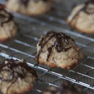 Re-Post: Soft & Chewy Coconut Macaroons (GF, Vegan)