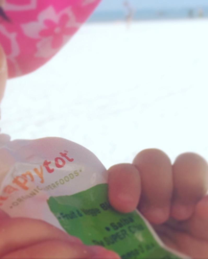 www.feedingaudrey.com baby pouch tips