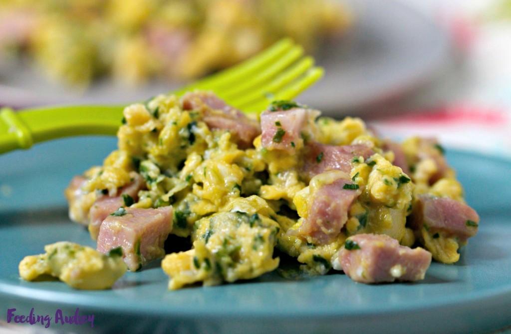 green eggs and ham www.feedingaudrey.com